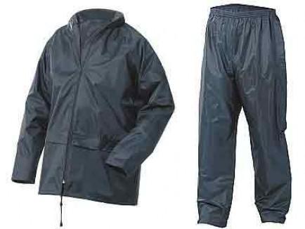 B-Dri NBDS PVC / Nylon  Suit
