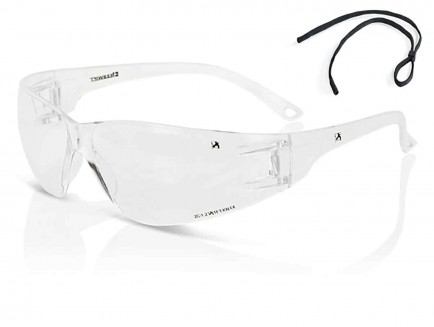 B-Brand ZZ0090 Performance Wrap Around Spectacle