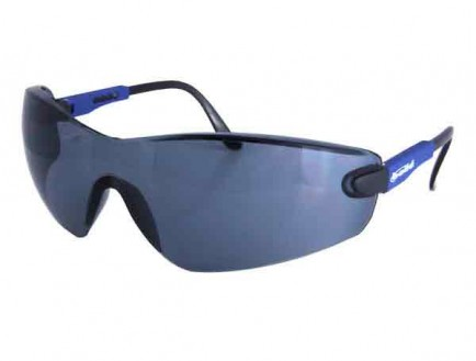 Bolle BOVIPCF Viper Safety Glasses Smoke Lens