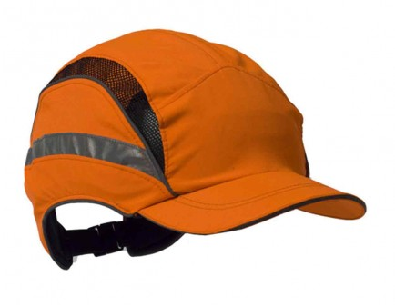 Scott HC23HV HC23 Base Cap Hi Vis