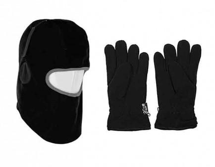 B-Safe Prepack BS205 Thinsulate Balaclava & Gloves
