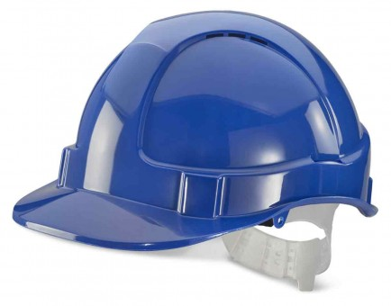 B-Brand BBEVSH Vented Safety Helmet