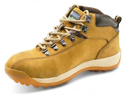 Click CTF33NB Traders Chukka Boot Honey