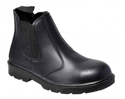 Portwest FW51 Steelite Dealer Boot  S1P