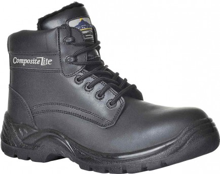 Portwest FC12 Fur Lined Thor Boot S3