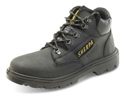 Click SHCB Sherpa Chukka Boot