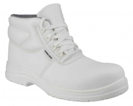 Amblers Safety FS513 White Safety
