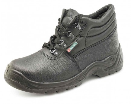 Click CDDCMS Dual Density Chukka Boot with Midsole