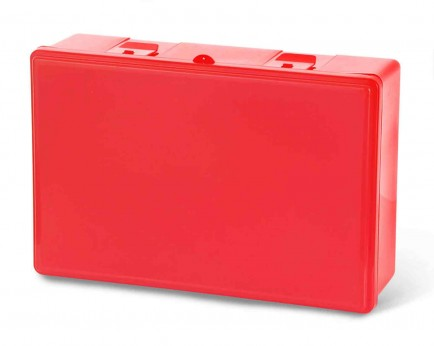 Click Medical CM1024 Gkb200 Empty First Aid Box Without Bracket