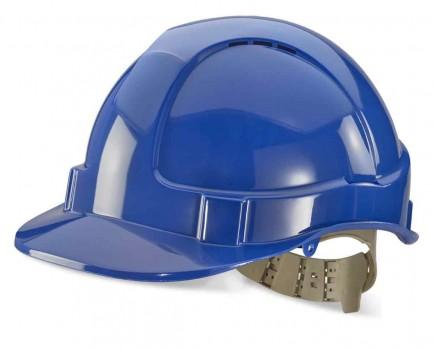 B-Brand BBVSH Vented Safety Helmet