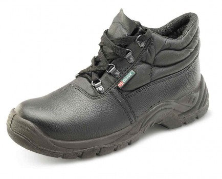 Click CDDS3CMS S3 Dual Density Chukka Boot with Midsole