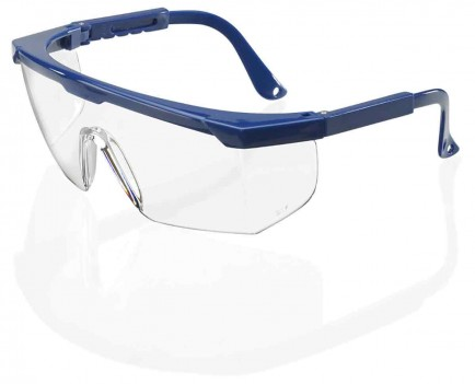 B-Brand BBPS Portland Safety Spectacles