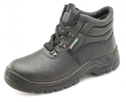 Click CDDC Dual Density Chukka Safety Boot