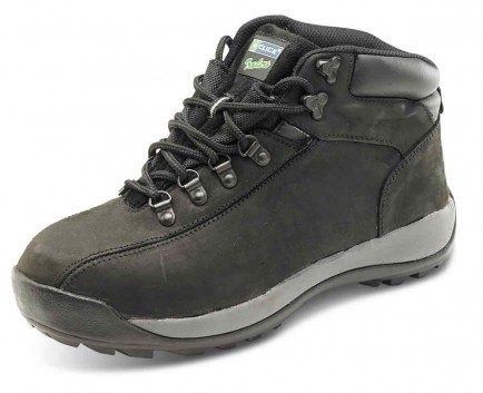 Click CTF32BL Traders Chukka Boot Black