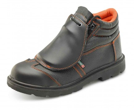 Click CF5BL Metatarsal Safety Boot