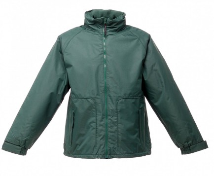 Regatta Professional TRA301 Hudson Fleece-Lined Jacket