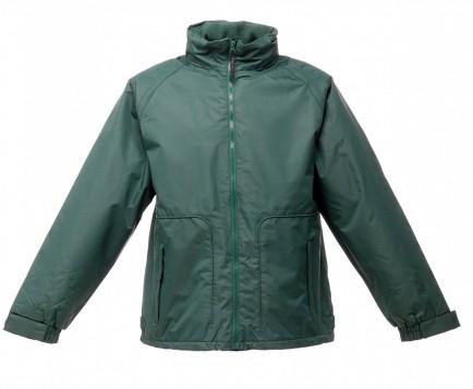 Regatta Professional TRA301 Hudson Fleece-Lined Jacket