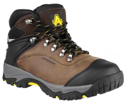 Amblers Safety S3 Safety Hiker