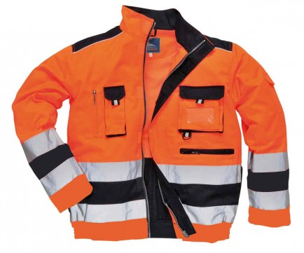 Portwest TX50 Texo Hi-Vis Jacket