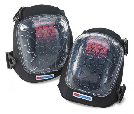 B-Brand BBKP05 Deluxe Gel Knee Pads