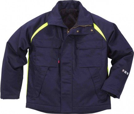 Fristads Kansas Winter Jacket 4032 Fli