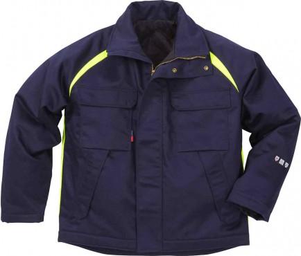 Fristads Kansas Winter Jacket 4032 Fli