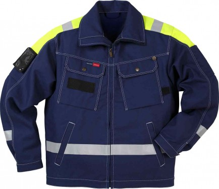 Fristads Kansas Jacket 447 Fas