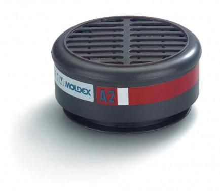 Moldex M8500 Moldex 8500 A2 Gas Filter (Pr)