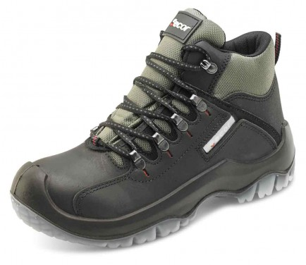 Click TB Traxion Safety Boot