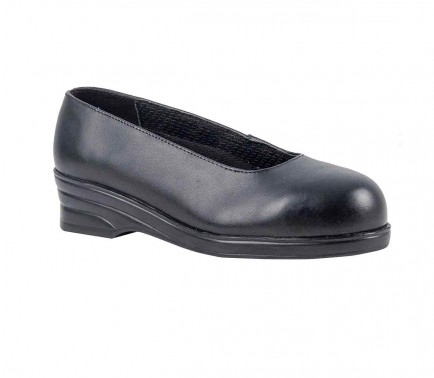 Portwest FW49 Ladies Court Shoe  S1