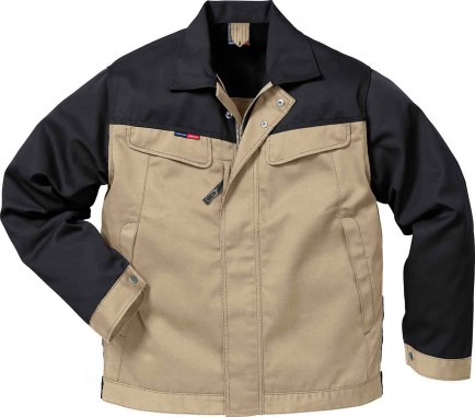 Fristads Jacket 4857 Luxe