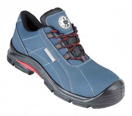 Securityline 4210NV Tucan Navy Metal Free Safety Trainer