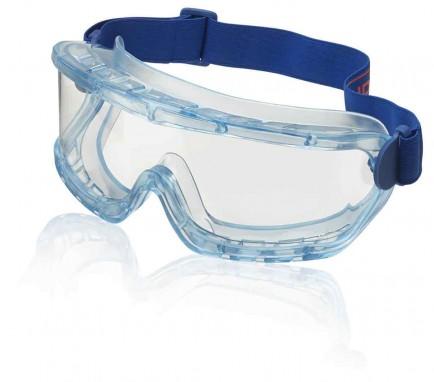 B-Brand BBPGBF Premium Goggle Blue Frame