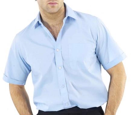 Click CSSS Classic Shirt Short Sleeve