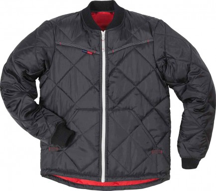 Fristads Jacket Quilted 4810 Pdq
