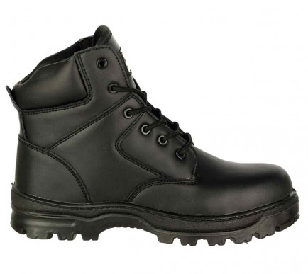 Amblers Steel FS006C Metal Free Safety Boot