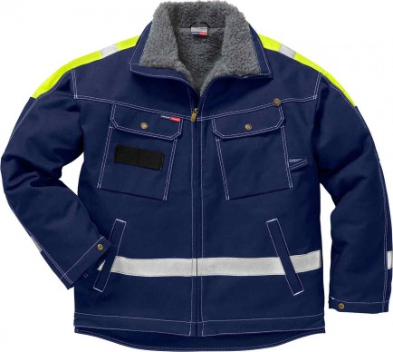 Fristads Kansas Winter Jacket 447 Fasi