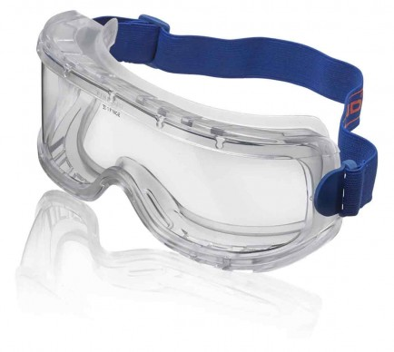 B-Brand BBWVG Wide Vision Goggle