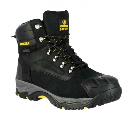 Amblers Steel FS987 Safety Boot