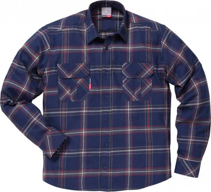 Fristads Kansas Flannel Shirt 7421 Msf