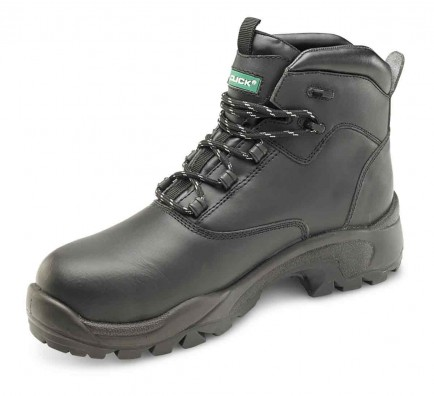 Click CF65BL Composite PUR Boot S3 Black