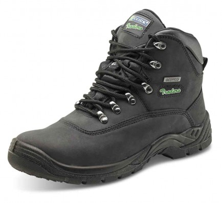 Click CTF24 Waterproof Thinsulate Safety Boot