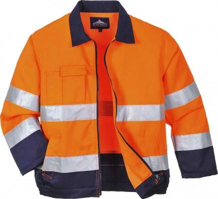 Portwest TX70 Madrid Hi-Vis Jacket