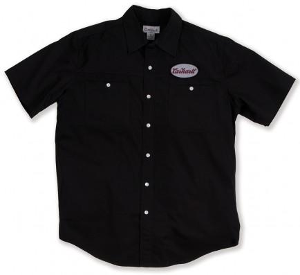 Carhartt ES179 Black