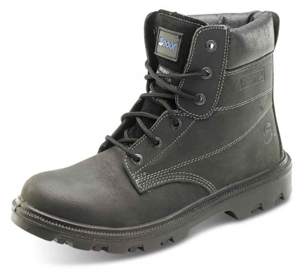Click SB Sherpa Safety Boot