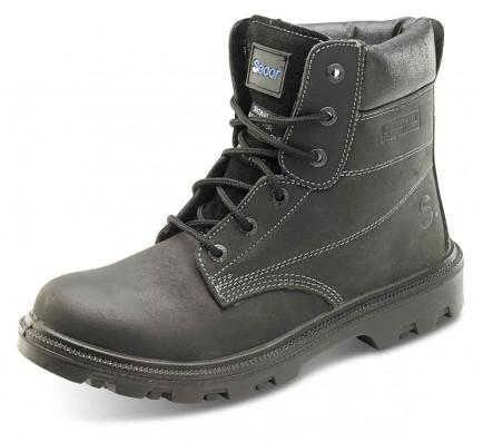 Click SB Sherpa Safety Boot