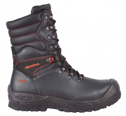 Cofra Muspell Thinsulate Winter Boot