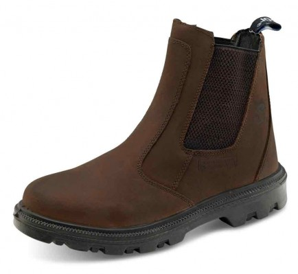 Click SDB Sherpa Dealer Boot