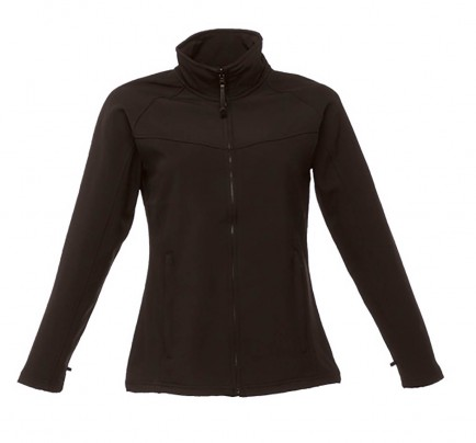 Regatta Professional Womens TRA645 Uproar Softshell