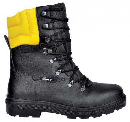 Cofra Woodsman BIS class 1 chainsaw boot
